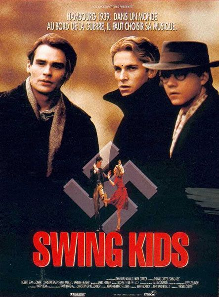 an analysis of the film swing kids Start studying swing kids learn vocabulary, terms, and more with flashcards, games, and other study tools.