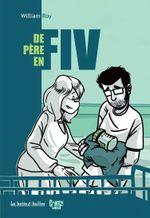 Couverture De père en FIV