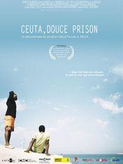 Affiche Ceuta, douce prison