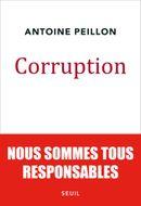 Couverture Corruption - Nous sommes tous responsables