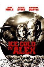 Affiche Ice cold in Alex