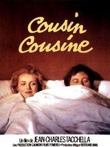 Affiche Cousin, Cousine
