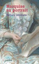 Couverture Marquise au portrait