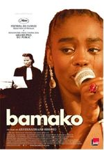 Affiche Bamako