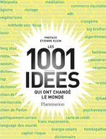 Couverture Les 1001 idées qui ont changé le monde