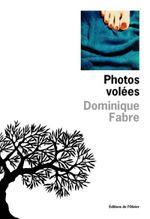 Couverture Photos volées