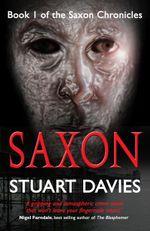 Couverture Saxon