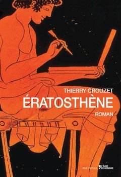 Couverture Eratosthène