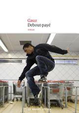 Couverture Debout-payé