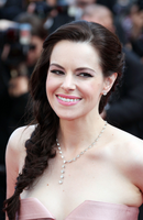 Photo Emily Hampshire