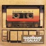 Pochette Guardians of the Galaxy: Awesome Mix, Vol. 1: Original Motion Picture Soundtrack (OST)
