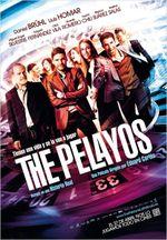 Affiche The Pelayos