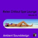 Pochette Relax Chillout Spa Lounge Volume 9 (EP)