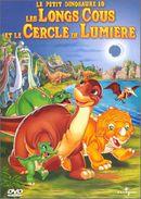 Affiche Le Petit Dinosaure : Les Longs-Cous et le Cercle de lumière