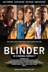Affiche Blinder