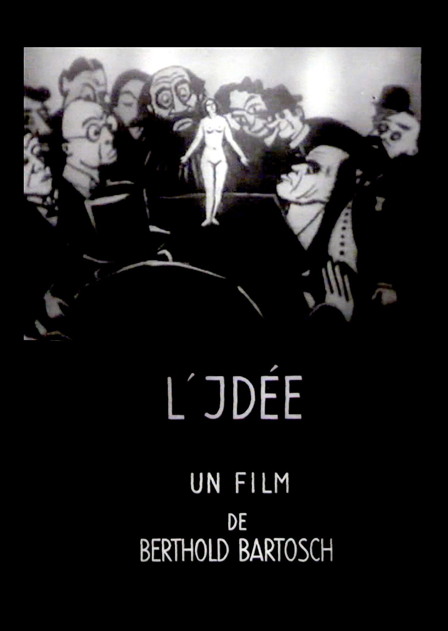 L Idee Court Metrage D Animation 1932 Senscritique