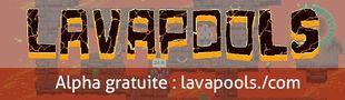 Cover Les inspirations pour Lavapools
