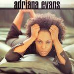 Pochette Adriana Evans