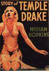 Affiche La Déchéance de Miss Drake