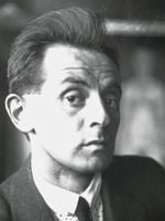 Photo Egon Schiele