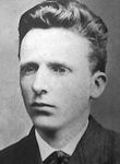 Photo Vincent Van Gogh