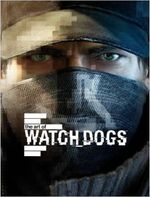 Couverture The Art of Watch_Dogs