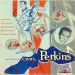 Pochette Dance Album of… Carl Perkins