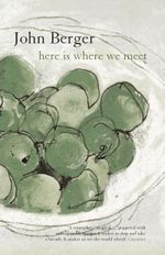 Couverture Here Is Where We Meet