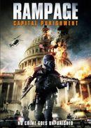 Affiche Rampage 2 : La Vengeance d'un sniper
