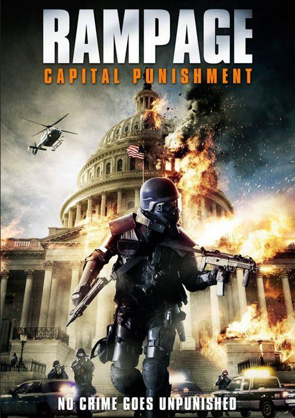 Telecharger Rampage 2 FRENCH WEBRIP Gratuitement