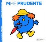 Couverture Madame Prudente