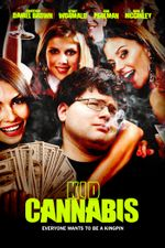 Affiche Kid Cannabis
