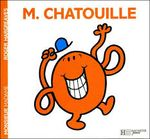 Couverture Monsieur Chatouille