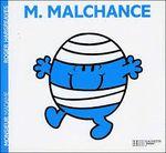 Couverture Monsieur Malchance