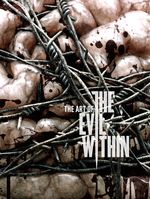 Couverture The Art of Evil Within