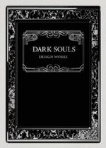 Couverture Dark Souls: Design Works
