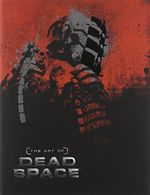 Couverture The Art of Dead Space