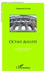 Couverture Octave Auguste