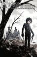 Couverture Edward Scissorhands