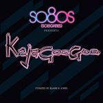 Pochette So80s (SoEighties) Presents Kajagoogoo