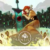 Pochette Transistor Original Soundtrack Extended (OST)