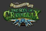 Jaquette Borderlands 2 - Chasseur de Têtes 5 : Sir Hammerlock contre le Fils de Crawmerax