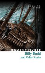 Couverture Billy Budd and Other Stories