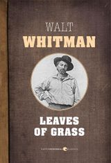 Couverture Leaves of Grass