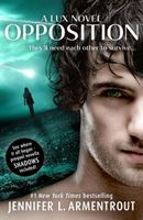 Couverture Opposition (Lux - Book Five)
