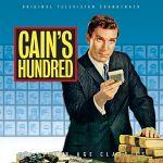 Pochette Cain's Hundred (OST)