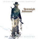 Pochette Jeremiah Johnson (OST)
