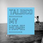 Pochette My Home (EP)