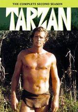 Affiche Tarzan (1966)