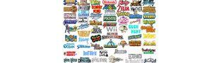 Cover Les grands noms méconnus de Nintendo [En construction]